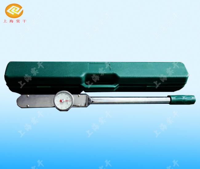 SGACD表盘式扭力扳手规格,指针式