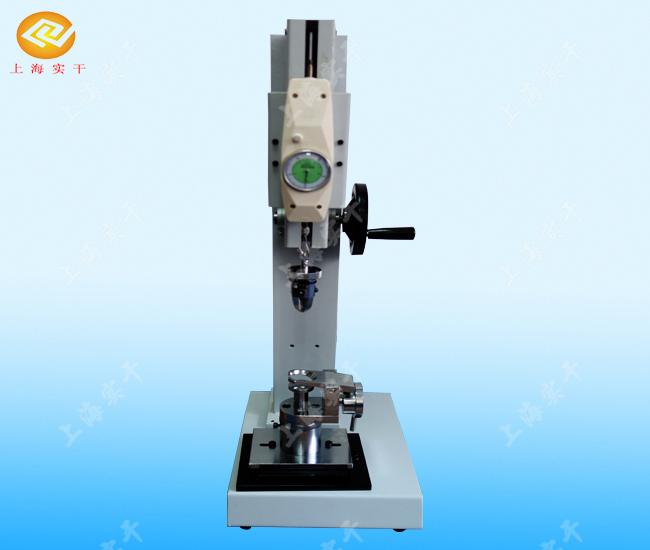SGNL钮扣拉力测试仪,纽扣拉力测试仪