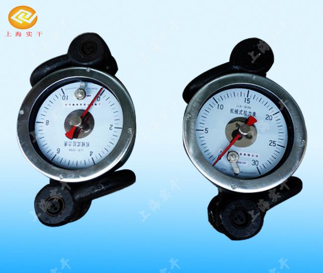 石油煤田专用机械式测力计