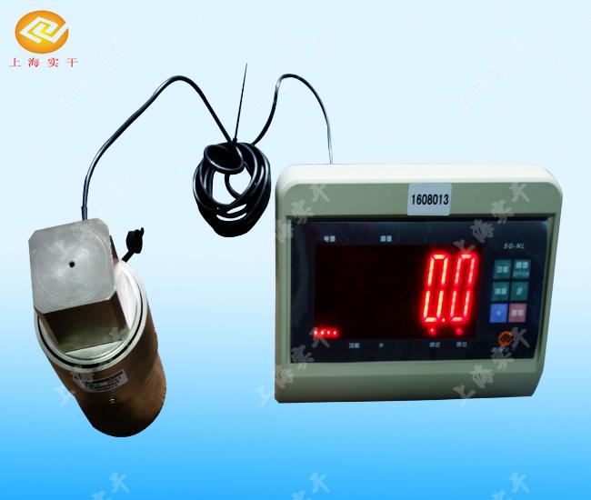 外置柱式电子压力计_电子压力计厂家
