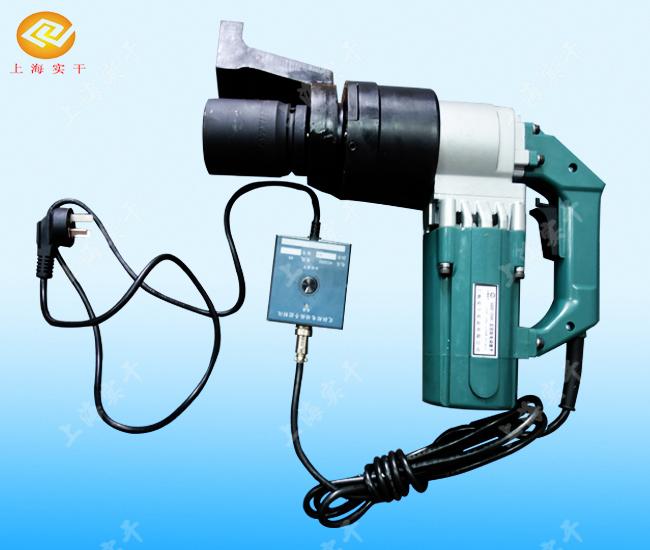 SGDD定扭矩电动扳手_扭矩可调电动扳手_工