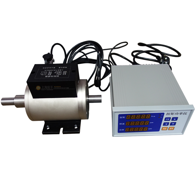 0.9N.m电机扭矩测试仪 微电机扭矩功率测试仪 动态电机扭力仪厂家