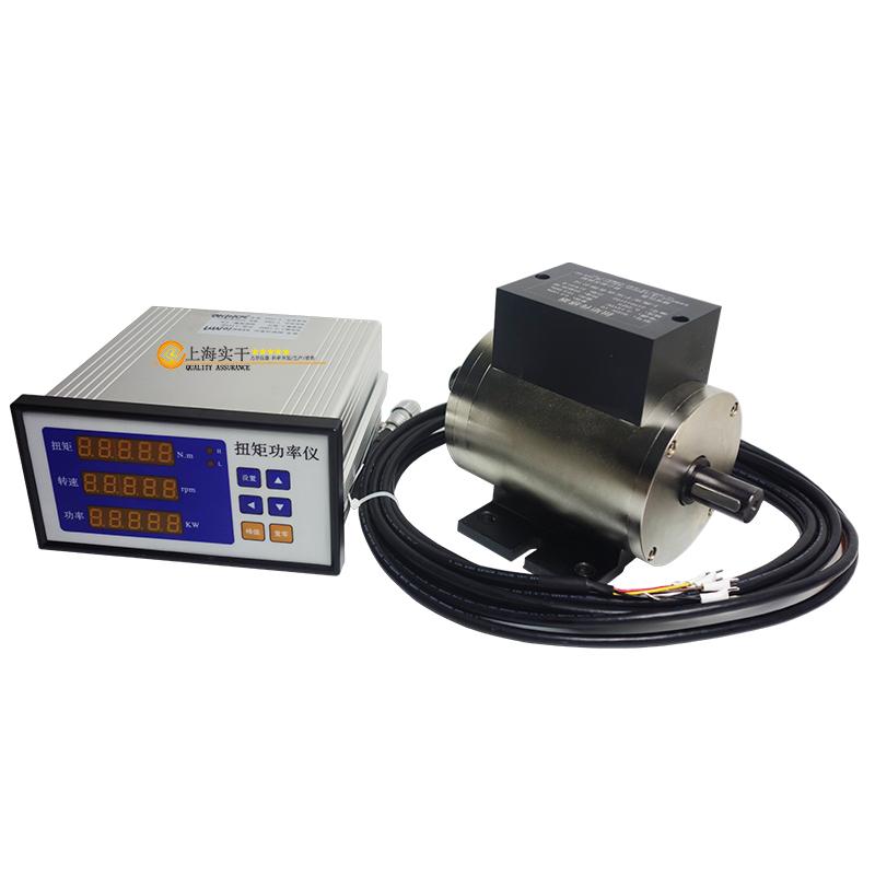 电动机扭矩功率测试仪 电机旋转输出