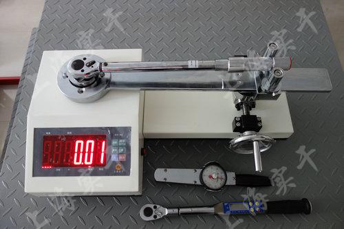 扭力校准仪器,校准扭力扳手的仪器,扭