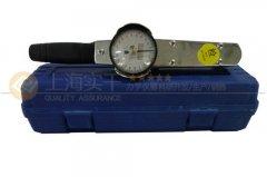 螺纹件表盘扭矩扳手 测试型表盘式力矩扳手 刻度指针扭矩扳手