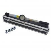 铁路表盘式扭矩扳手 10-300N.m表盘扭矩扳手 指针表盘测扭力扳手